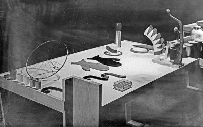 MOMA 1929