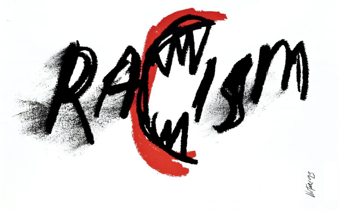 RACISM 1993