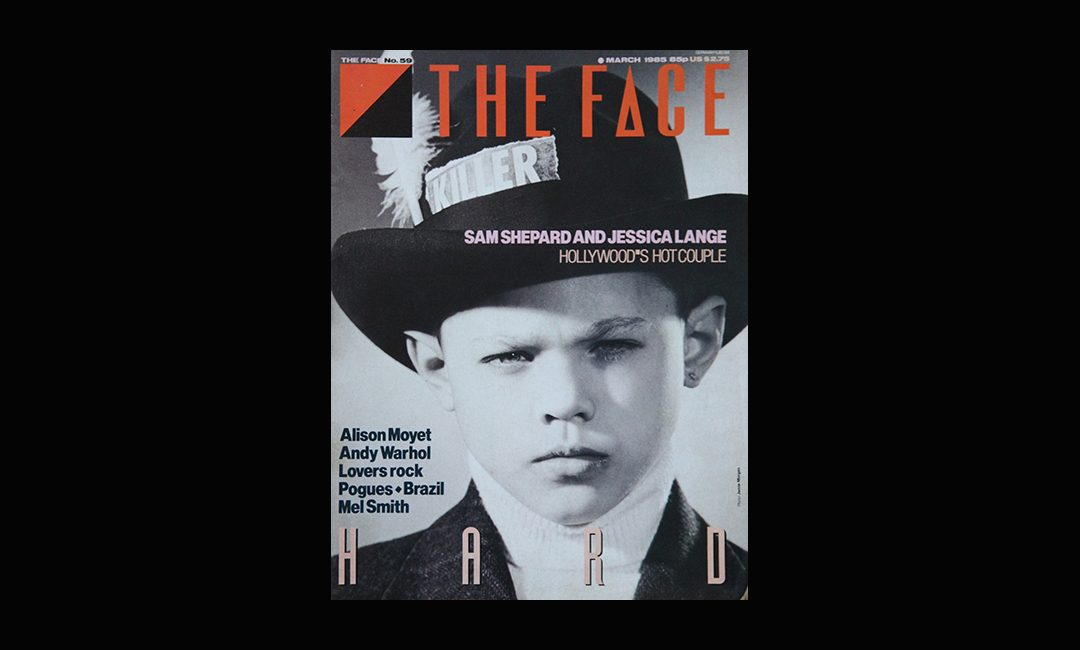 Ten memorable moments from the history of cult magazine The Face