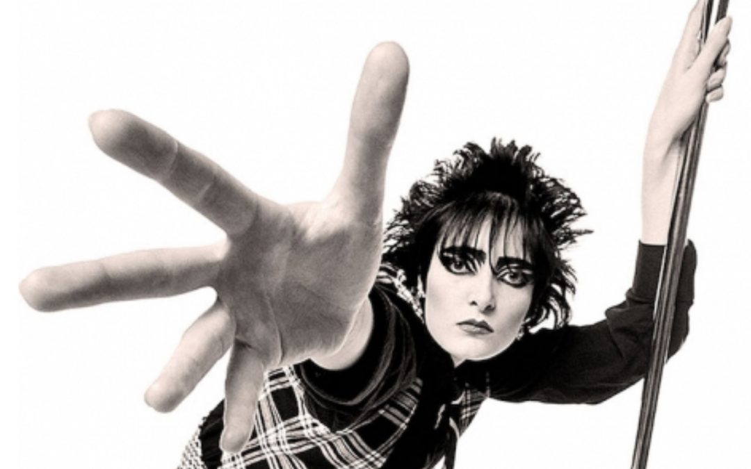 "Hear Siouxsie Sioux's Powerful Isolated Vocals on ""Hong Kong Garden,""."